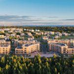 Время инвестиций в недвижимость!