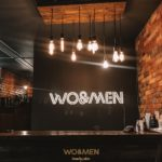 Открытие салона красоты WO&MEN в Лахта Парк!